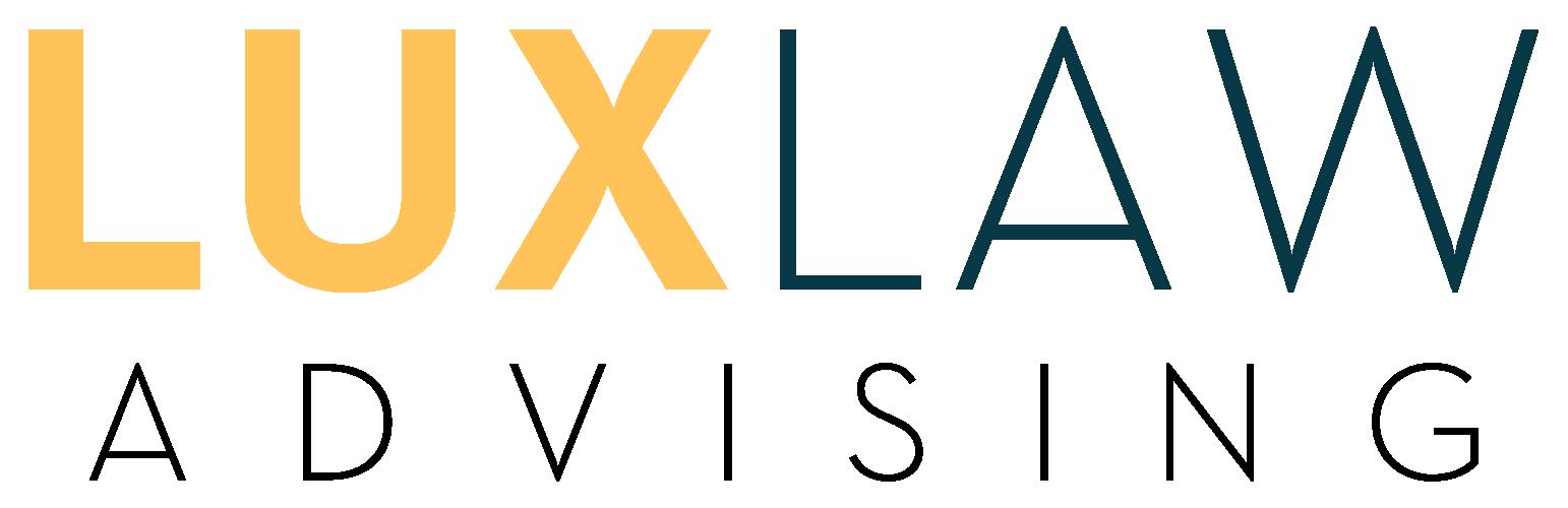 LuxLaw Advising